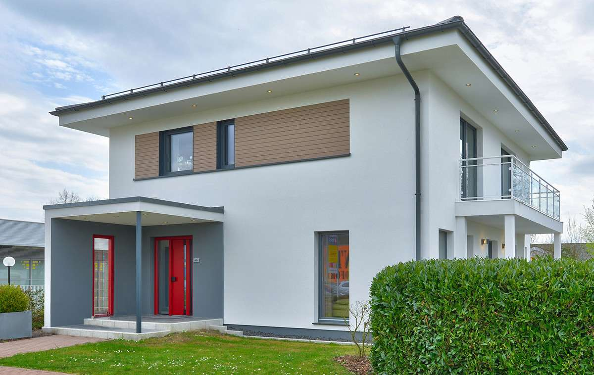Living Haus – SOLUTION Hanau